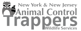 Animal Control in NYC & New Jersey Logo